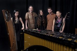 World premiere of musical collaboration on Chinese culture