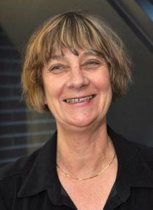 UBC professor wins Eleanor Roosevelt Global Citizenship Award