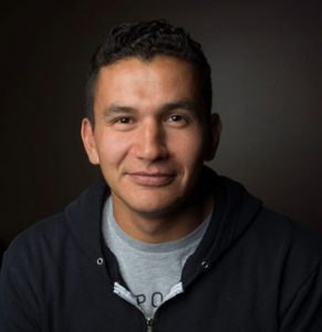UBC presents journalist Wab Kinew as next distinguished speaker