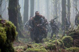 UBC Okanagan linguist creates language for Hollywood film Alpha