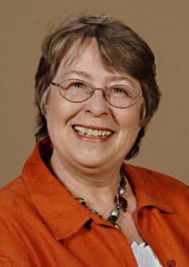UBC professor Naomi McPherson next editor-in-chief of Anthropologica